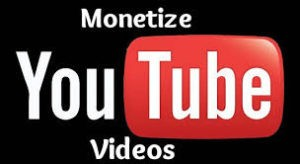 how to monetize a youtube channel