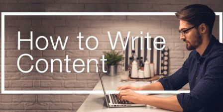Best tips for writing content for websites