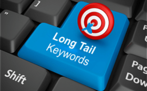 importance of keywords in seo
