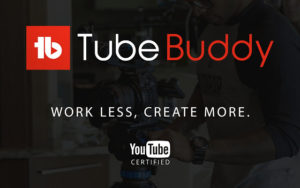 VidIQ vs TubeBuddy Youtube Promotion tools