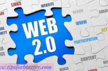 web 2.0 sites list