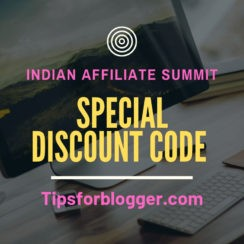 Affiliate Summit Discount code
