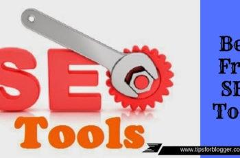 Best Free SEO Tools